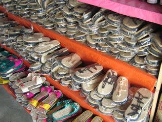 abaca slipper ang sapatos ni juan dela philippine shoes bicol s