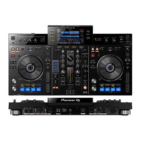 Alat Dj Pioneer Xdj Rx Pioneer Xdj Rx Dj Setup 174 En Iyi Fiyatlar Infomusic De