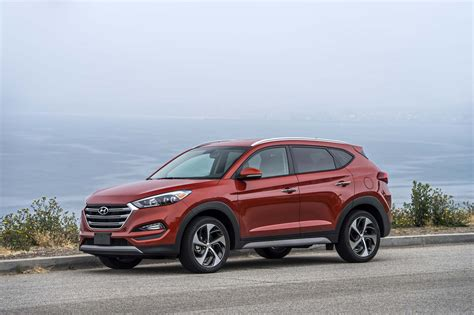 hyundai of 2017 hyundai tucson limited awd review term arrival
