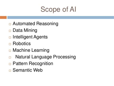 pattern recognition natural language processing artifitial intelligence ai all in one