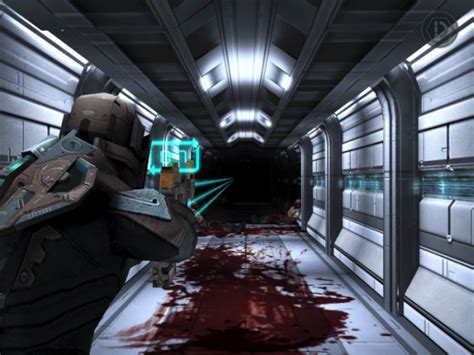 dead space mobile the 10 best mobile of 2011