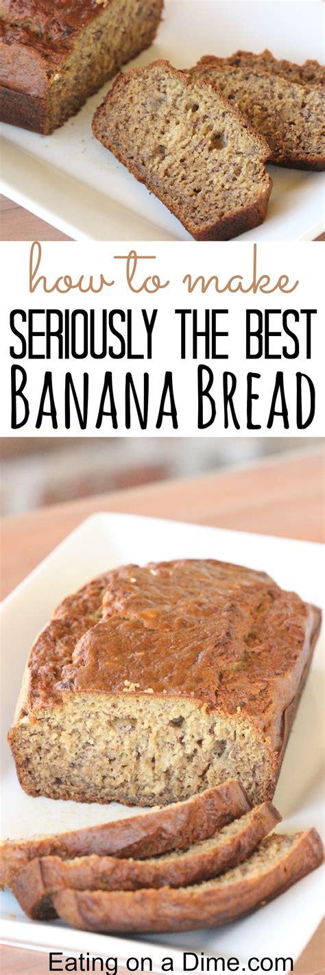 best banana bread recipe easy bake banana bread recipes best easy recipes