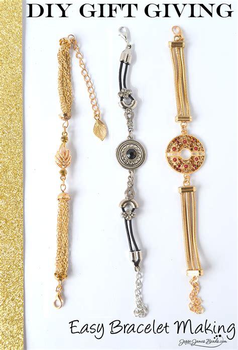 Quick DIY Jewelry Gifts   Jesse James Beads Blog