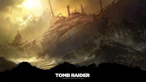tomb raider  survivor  born wallpapers hd wallpapers
