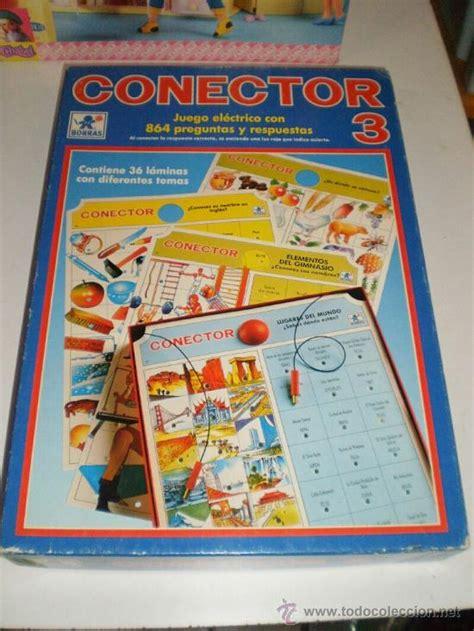 juego preguntas mesa conector 3 juego de preguntas y respuestas comprar