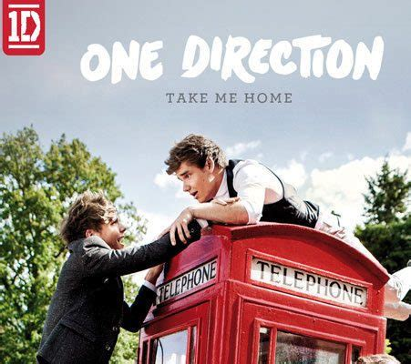 one direction reveal patriotic album artwork for take me