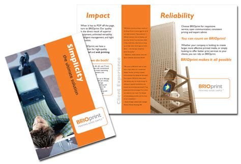 brochure design sales brochures marketing and small