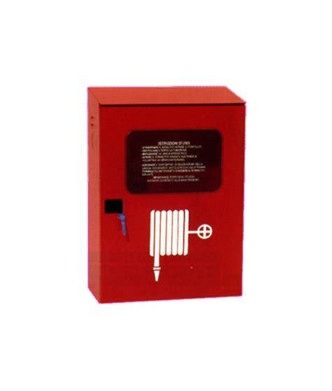 cassette antincendio uni 45 cassetta per idrante uni 45 in lamiera verniciata 01391