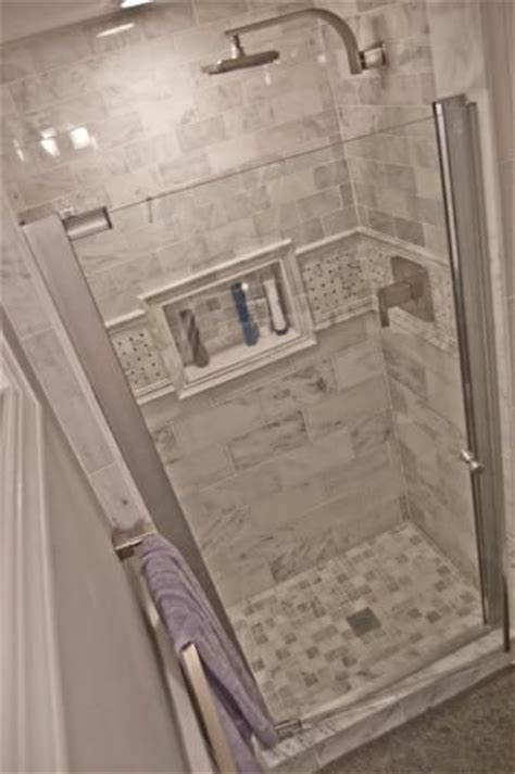 bathroom shower stall tile designs 25 best ideas about small tile shower on pinterest