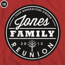 family reunion t shirt ideas reunion t shirts