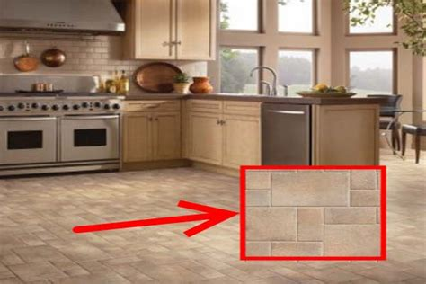 best floors for kitchens best tile for kitchen floors