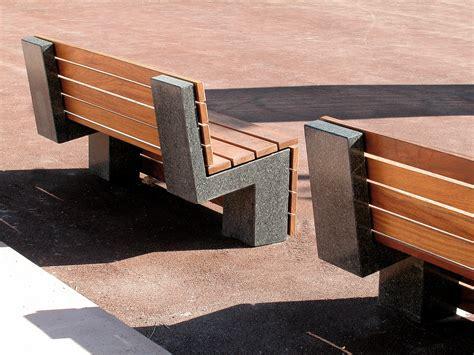 escofet bench nigra bench exterior benches from escofet 1886
