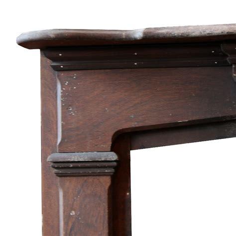 fabulous antique 1880 s fireplace mantel with original
