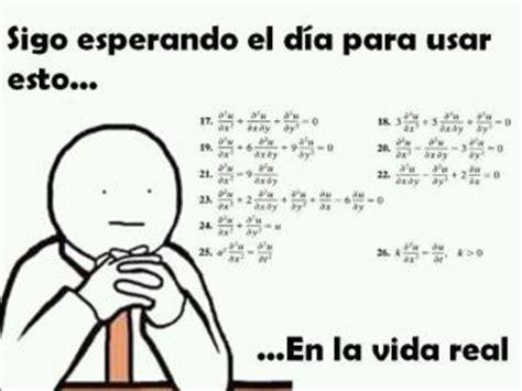imagenes de matematicas memes memedroid quot calculo quot por amtrakpowerxd