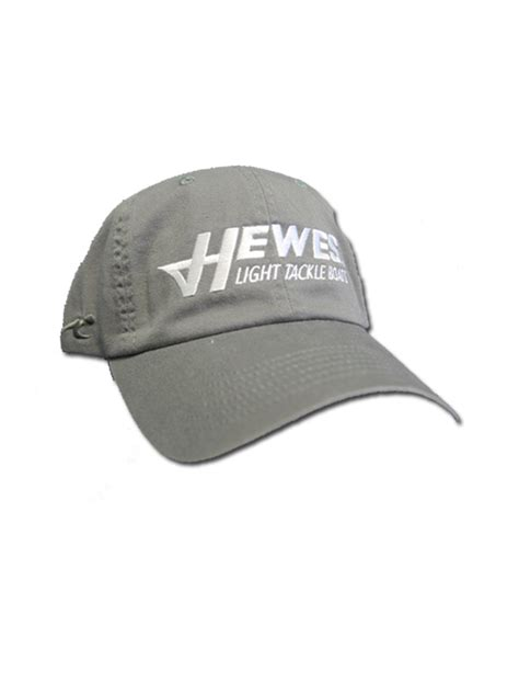 hewes boats hats hewes original hat moss mbggear