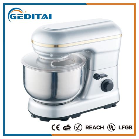 800w Automatic Electric Multifunction Kitchen Stand Mixer