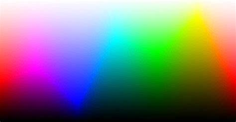 24 bit color bit depth