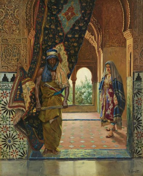 The Ottoman Harem 234 Best Orientalism In 19th Century Images On Painting Artworks And