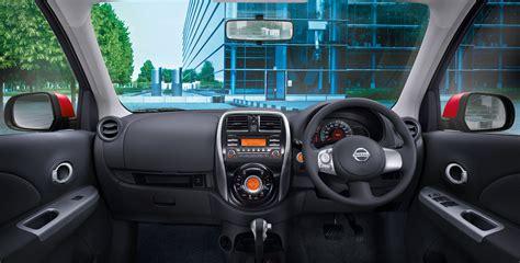 Kunci Nissan March spesifikasi dan daftar harga nissan march mobil murah cocok buat anak muda mobilmo