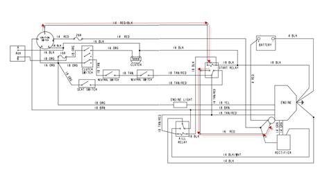 diagramme fast tondeuse hustler fastrak wiring diagram 30 wiring diagram images