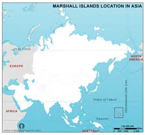 free marshall islands location map in asia marshall
