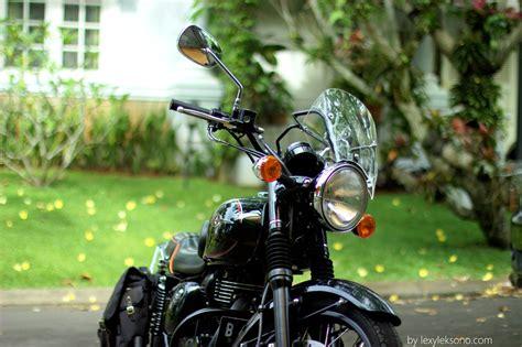 Tas Motor Japstyle top modifikasi motor estrella terbaru modifikasi motor
