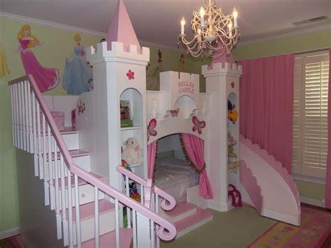 custom princess bella  castle bedloftbunk dream castle castle bed cinderella princess