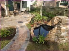 easy backyard landscape ideas easy small backyard landscape ideas home design ideas