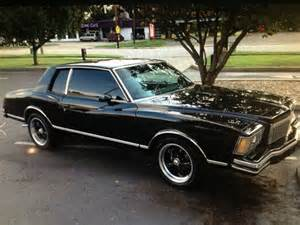 1978 Chevrolet Monte Carlo For Sale Find New 1978 Chevy Monte Carlo In Bardstown Kentucky