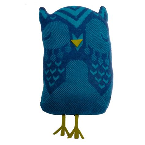 knitted owl cushion 122 best images about design kid s cushions on