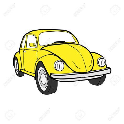 volkswagen beetle clipart cartoon vw beetle clipart 46