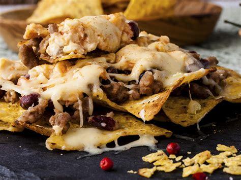 buro recipe friday indulgence gourmet nachos recipes buro 24 7