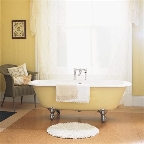cork floor bathroom cool cork flooring bathroom flooring ideas housetohome