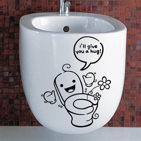 Lustige Bad Aufkleber by Kaufen Gro 223 Handel Lustige Bad Poster Aus China