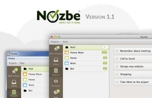 a post from gtd wizard today – nozbe, the best! | the life