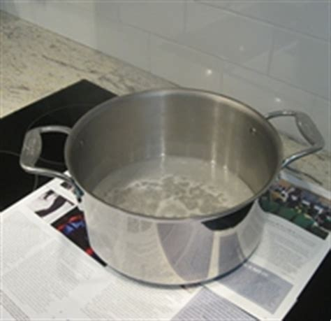 induction cooking boiling water energy saving induction cooking energy efficient homes