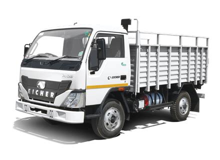 eicher pro  cng trucks launched  india delhi ncr green corridor  benefit