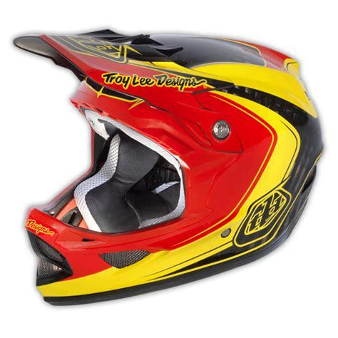 troy lee design dh helmet 2013 troy lee designs d3 mirage mtb dh bmx bike carbon