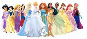 princess s northern star disney heroines and female ideals