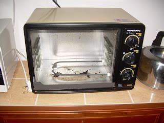 Oven Otang aku zack cakery otang or oven tangkring or oven stove