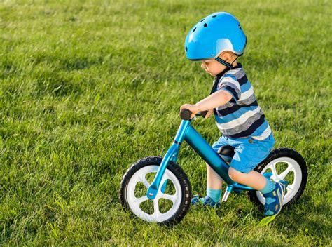 Ab Wann Darf Mein Laufrad Fahren Babyartikel De