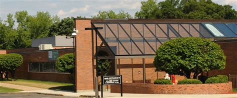 Agawam Post Office by Riverbend Gt Offices Chicopee 444