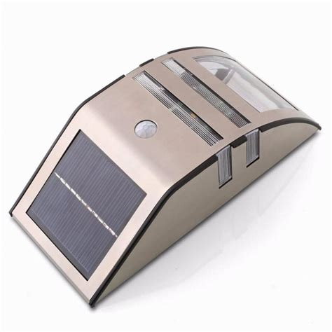 Solar Powered Led Lights Solar Powered Led Light L Wireless Bright Solar Lights
