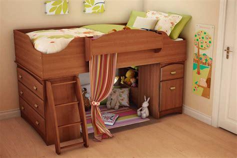 cool  insanely fun kids loft beds ideas