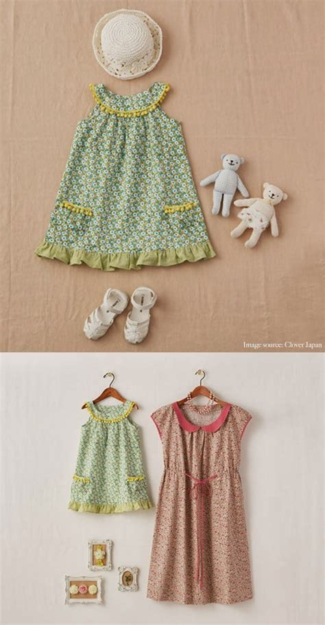 pattern of clothes in english 17 best images about little girl clothes to sew on
