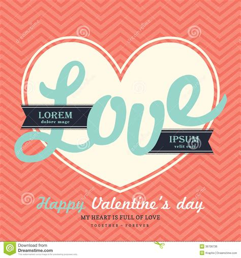 Valentines Cards Template Word by S Day Invitation Card Template With Royalty