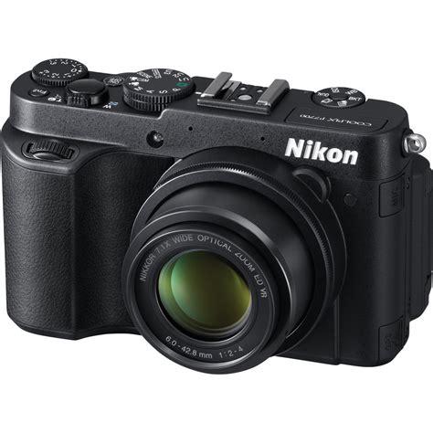 Kamera Nikon Malaysia Nikon Coolpix P7700 Digital Black Nikon Malaysia Shashinki Malaysia Largest