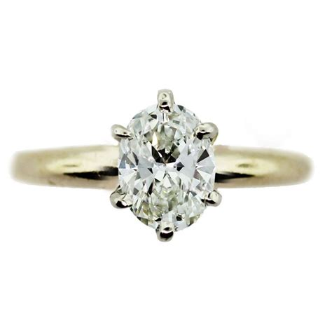 Wedding Bands To Pair With Solitaire by Mix And Match Pairing Engagement Rings With Wedding Bands