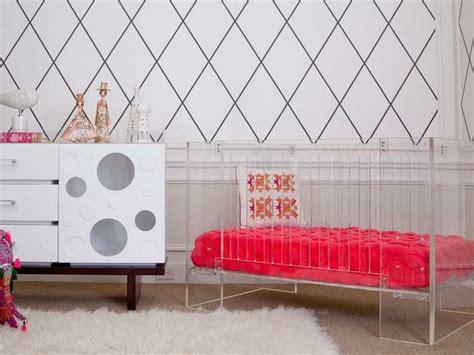 Acrylic Baby Crib Acrylic Crib Dailycandy Acrylics Chang E 3 And Cribs