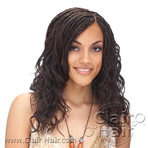 cute ways to style curly micro braids micro braids cute and curly thirstyroots com black